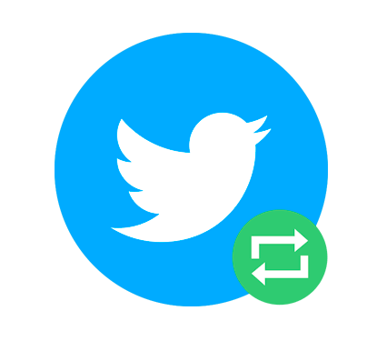 acheter retweet twitter pas cher